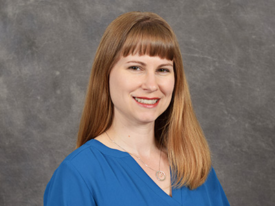Amy Parkin